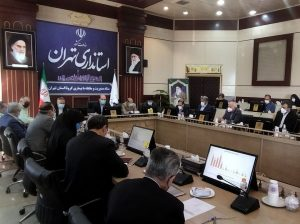 استاندار تهران: نماز جمعه این هفته در پایتخت برگزار می شود