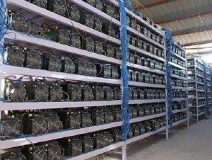 سپاه بزرگترین مزرعه غیرمجاز استخراج رمز ارز را در شمال خوزستان کشف کرد