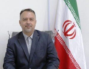 «محسن اسلامی» مدیرکل دفتر امور سیاسی وزارت کشور شد