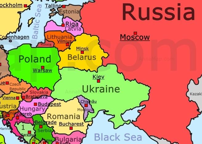 اوکراین نهادهایی را در ارتباط با انتخابات روسیه در کریمه تحریم کرد